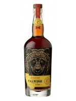 Calivore Spiced Rum 40% ABV 750ml